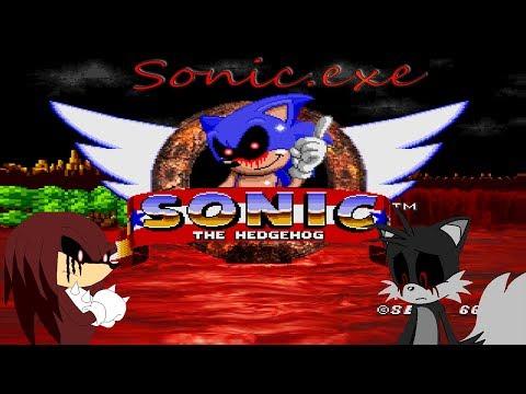 Sonic.exe (Original Game)