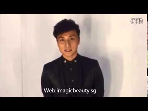 Harmonie Opening 方力申-Alex Fong