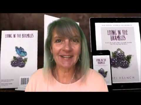 Living in the Brambles by Suzi French read by Helen Dewdney