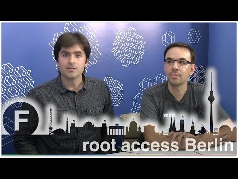Root Access Berlin #5: SnapEngage On App Engine Cost Optimizations