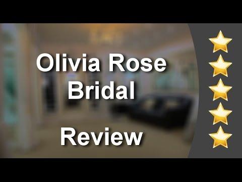 Wedding Dresses Wickford, Essex| Olivia Rose Bridal Wickford | 5 Star Review
