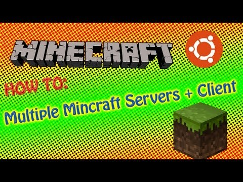 how-to:-install-multiple-minecraft-servers-+-client-(ubuntu)