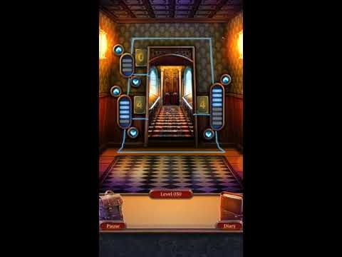 Adventure Valley Forgotten Manor Level 30 Walkthrough Youtube
