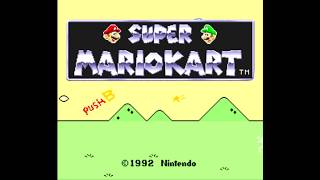 Last, But Not Least - Super Mario Kart Part 9