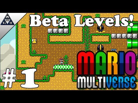 Full Download] Mario Multiverse Beta Levels Super Mario