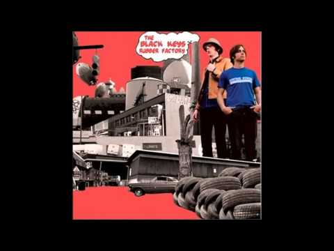 The Black Keys - The Lenghts (SUBTITULADA AL ESPAÑOL)