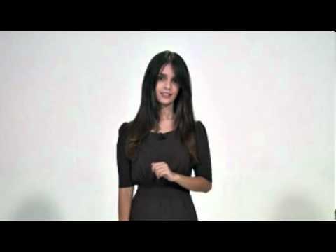 Casting 2012 - Paula Naranjo Neyra