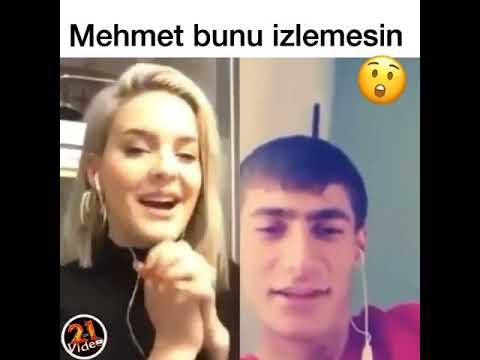 Cizreli Mehmet Ali bunu izlemesin.. Anne Marie ile yeni Düet