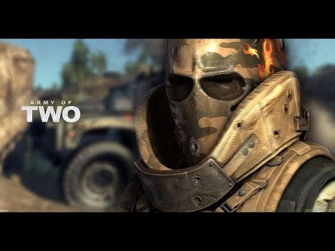 Army of Two - 32 Don't Breathe (Original Game Soundtrack) (HD)