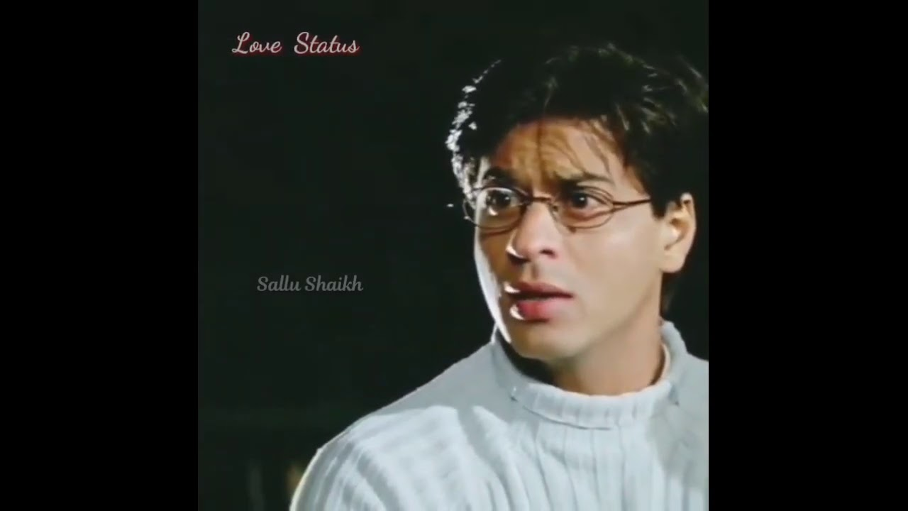 Download #Sharukh Khan Best Sad Dialogue From Mohabbatein Movie Status Video Emotional Status Video Srk 💞😢