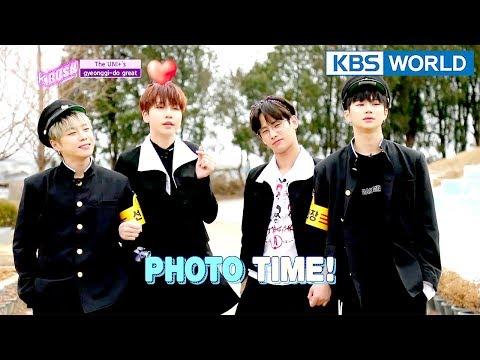 The UNI+'s - Great Gyeonggi-do(Pyeongtaek) [KBS World Idol Show K-RUSH3 / ENG,CHN / 2018.03.23]