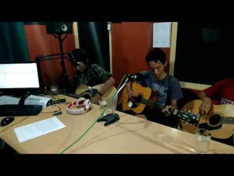 Mr.TANI - Ternyata... (live at Radio Edukasi)