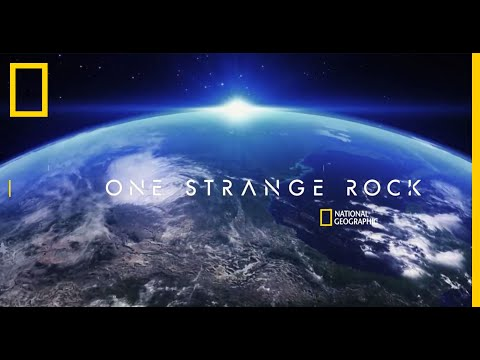 National Geographic | One Strange Rock, domingos às 22h30