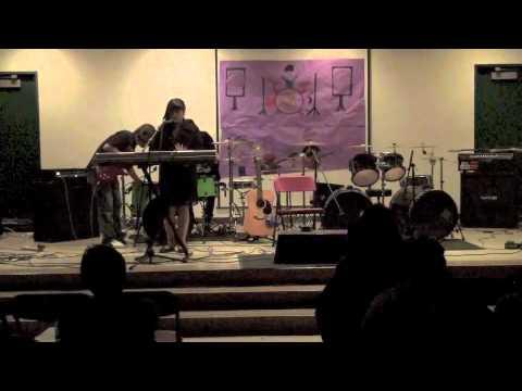 LCPA Music Talent Show 2012 Part 2