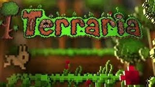 Building a Village | Terraria #5 (No Commentary)