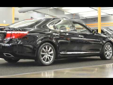 2007 lexus ls 460 l executive luxury long wheel base nav cam for sale in milwaukie or youtube. Black Bedroom Furniture Sets. Home Design Ideas