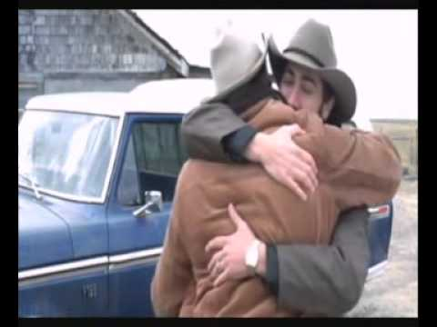 Brokeback Mountain  Somewhere In My Broken Heart MV