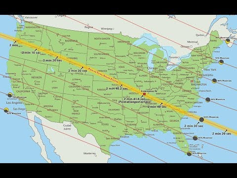 Will the Great American Eclipse Usher in the End of Days?