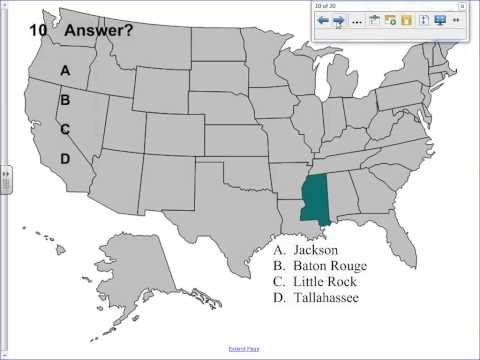 Southeastern States Review