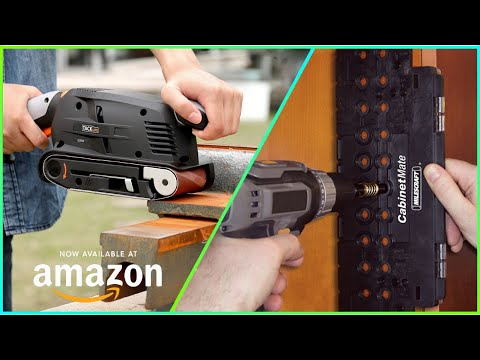 7 New Amazing Cool Tools Available On Amazon