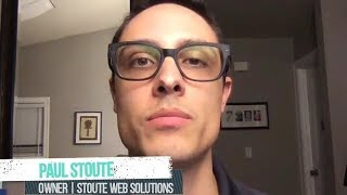 My Web Audit Review by Paul Stoute