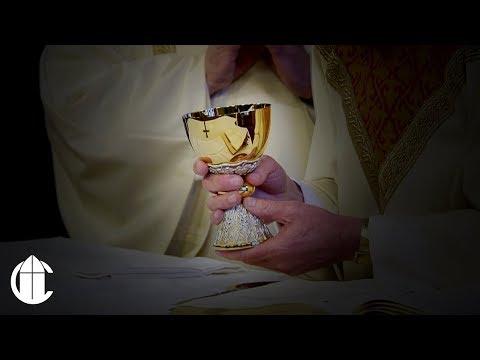 Catholic Mass: 6/27/19 | Memorial of Saint Cyril of Alexandria