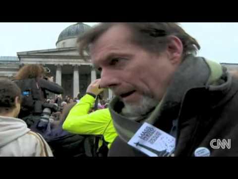 UK Violates Basic Human Rights - Fight Against Terrorism
