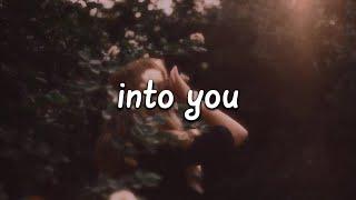 Julia Michaels - Into You