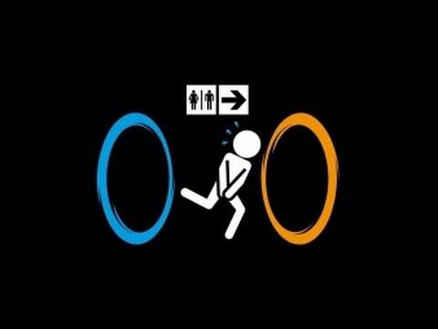 скачать игру Portal на русском через торрент - фото 10