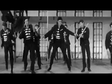 Rock & Roll 50's Video Mix Pt 2