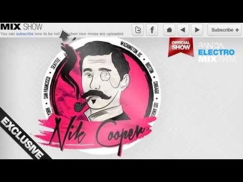 Nik Cooper - Electro House Mix - Panda Mix Show