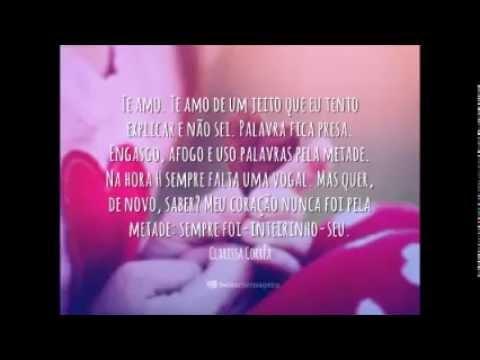 Lindas Frases De Amor Para Whatsapp Youtube