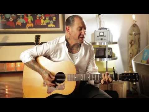 Bandfuse: Rock Legends -- Mike Ness Trailer