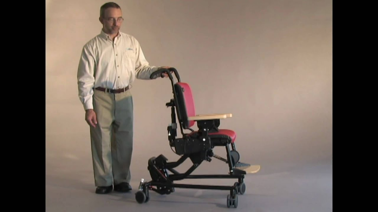Activity Chair Rifton Activity Chair Inservice Video 2 Seat Angle Adjustments