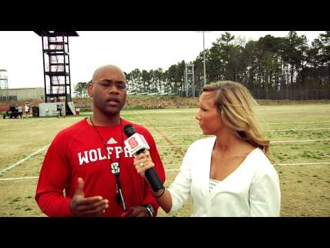 Spring Practice #10 Recap with Des Kitchings