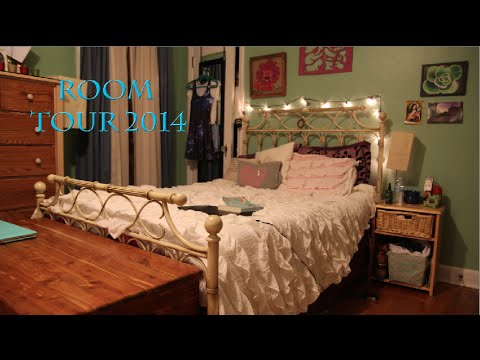 bella swan bedroom color