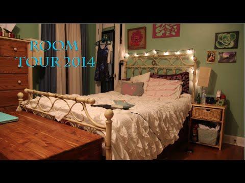 room tour in 120 seconds bella swan twilight inspired