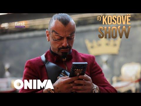 n'Kosove Show -Kjo eshte Shtëpia e Vali Corleone