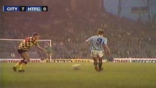 Download Video On this day SPECIAL CITY 10 -1 Huddersfield Town MP3 3GP MP4