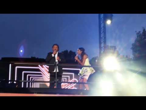 MTV Music Award 2015 Premiazione Marco Mengoni 14/06/2015 Firenze