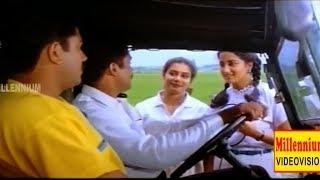 പഞ്ചാബികളാണെന്ന് തോന്നുന്നു ഈജാതി വിളഞ്ഞ വിത്തുകൾ അവിടെ കാണൂ | Nonstop Comedy Scene