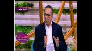 الستات مايعرفوش يكدبوا | تعرف على علاقة المخرج جمال عبد الحميد بـ أولاده وكيف يتعامل معهم