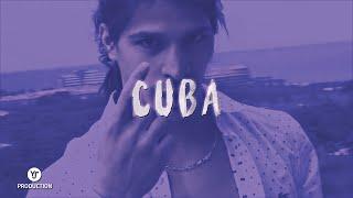 "Soolking x Moha la Squale Type Beat - ""CUBA"" | Acoustic Guitar  | YJ Production"