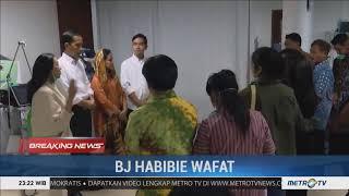 Breaking News - BJ Habibie Wafat