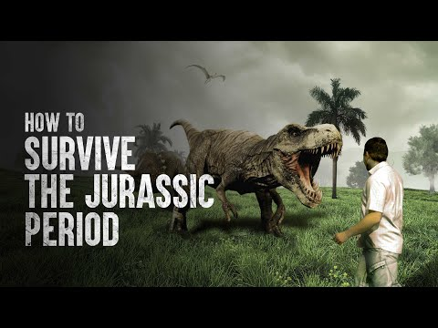 How to Survive the Jurassic Period