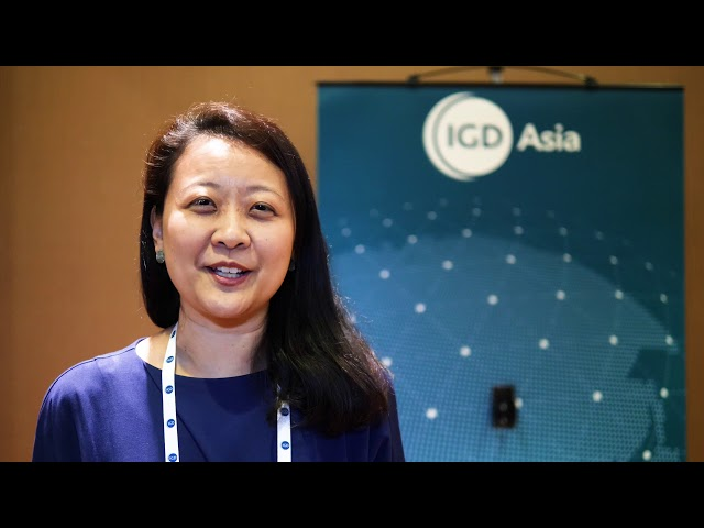 Future Talk by IGD Asia Event Highlights