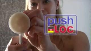 PUSH'N LOC GERMAN