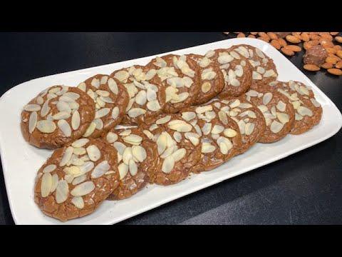 recette-facile-les-cookies-ultra-fondant-au-chocolat-et-aux-amandes-grillÉes