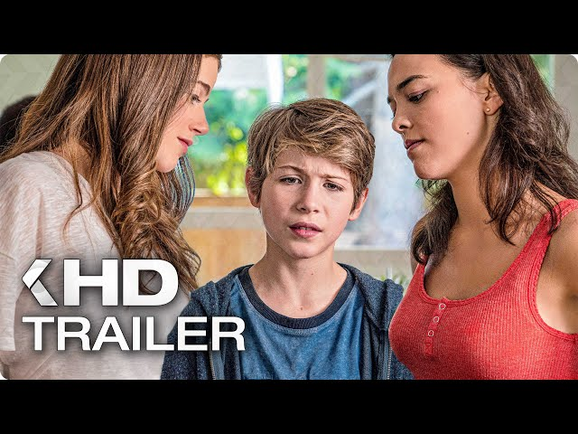 GOOD BOYS Red Band Trailer 2 German Deutsch (2019)