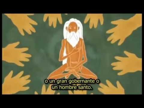 Camino a la iluminación: Siddhartha Gautama बुद्ध Buddha